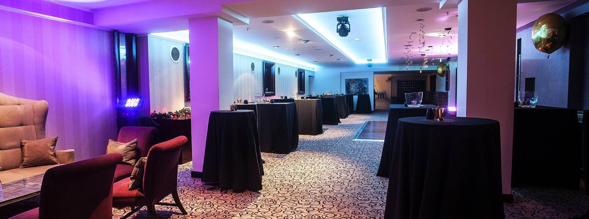 Esplanade Zagreb Hotel The Club