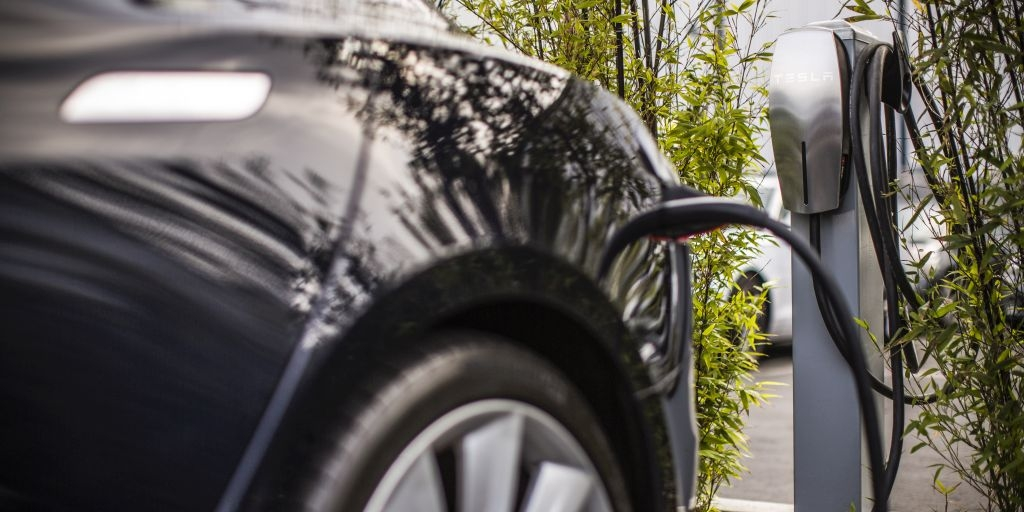 As the first in Croatia and the region Esplanade Hotel offers Tesla Destination Charging