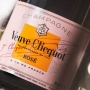 Glimmering holiday moments with Veuve Clicquot's seductive champagne collection